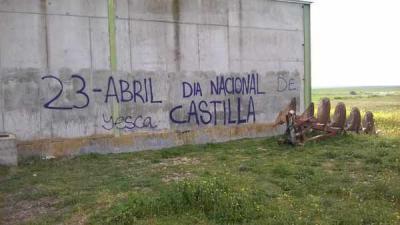 """""""23 апреля - национальный день Кастилии"""""""