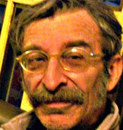 Felipe Aranguren