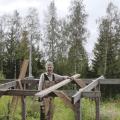 WOOF en Finlandia